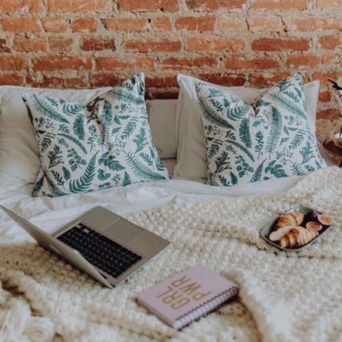 Sleeping House - dlaczego warto tam kupić materac Hilding?